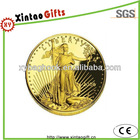 USA Commemerative Metal Replica Coins Supplier