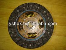 Clutch Disc/plate OEM: 41100-22010 215x145x20x22.4,Heavy duty truck spare parts,CLUTCH DISC