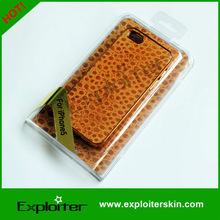 PC Plastic case for mobile phone for iphone5