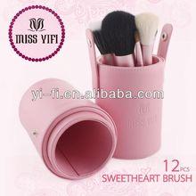 Brand!Miss yifi Barrel brush,wholesale airbrush