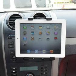 Car Holder Air Vent Mount For Apple iPad Galaxy Tab Tablet PC DVD GPS