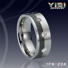 semi-precious stone beads ,Tunsten Fiber Ring ,Looking for distributors