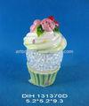día de san valentín torta decorativos con led de la lámpara