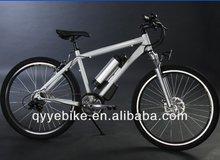 cheap 36V 10AH sports water bottle bike with EN15194