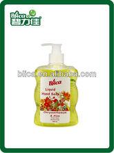 Mild Antibacterial Liquid Soap Chrysanthemum & Aloe 500mL