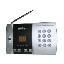 promotion price! best quality fashion Alarm control panel(VOICE)