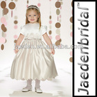 JF0144 New arrival lovely Customed 2 year old girl dress