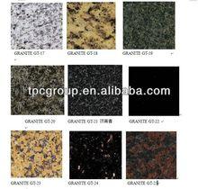 tropical yellow granite countertops