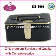 2013 multi-function antique cosmetic case for ladies