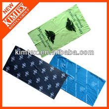 2013 Fashionable seamless multifunctional bandanas