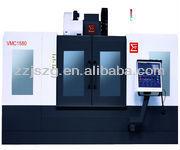 CNC Vertical Machining Center VMC1580