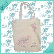 Fashion lady non woven shopping bag