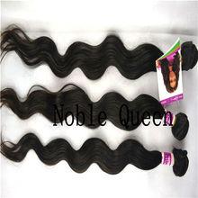 Grade 5A Peruvian Virgin Remy Hair KBL Natural Hair Peruvian Hair In China