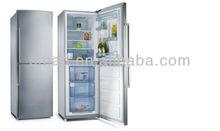 200l frost free combi refrigerator freezer/bottom freezer refrigerator