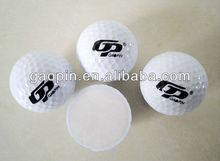 2-pc golf driving range balls