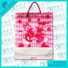 white kraft paper bag /paper carrier bag