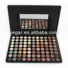 88W eyeshadow palette eyeshadow powder for eye beauty