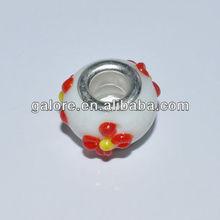 italy murano glass beads murano glass animal beads micron glass beads