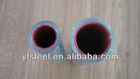 inside plastic coated welded steel tube,YOUFA group co ltd,LGJ