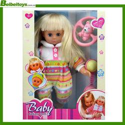 dream girl doll little models girl doll