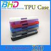 Wholesale Case for BlackBerry Z10 BB 10 Streamline TPU Case Cover
