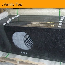 China Solid surface new waves vanity