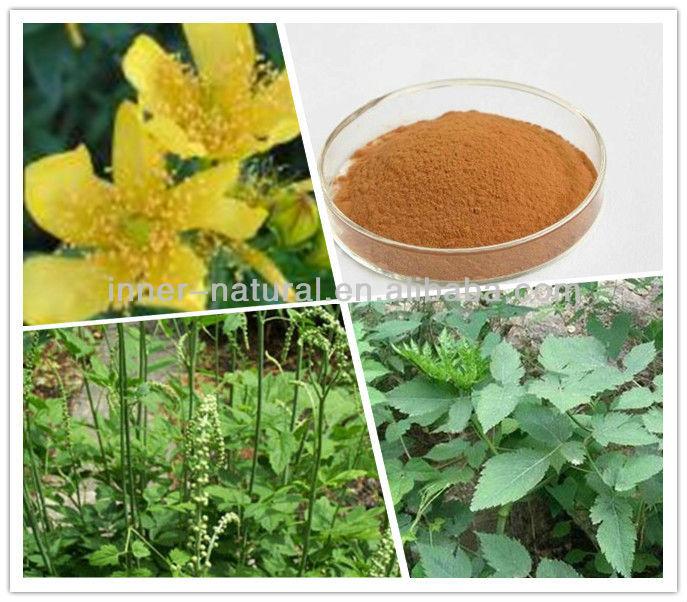 Black Cohosh Extract/ Cimicifuga racemosa p.e.