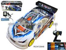 1 10 scale model cars die cast speed car FC09836868-3