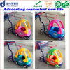 colorful plastic supermarket trolleys for babies