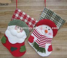 2012 top new designer christmas stocking DO247636026