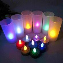 2012 Still Hot Chic Modern Elegance Tealight Candle Stands