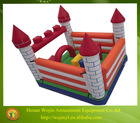 Small indoor jumping castle games/inflatable jumping castle for sale