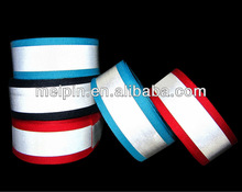 Reflective tape / reflective ribbon banding with