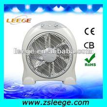 Cute Cheap Price Box Fan 16 inch