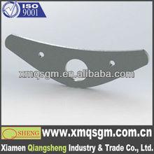 custom made metal stamping mounting part