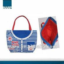 2013 New Design Canvas Beach Bags Wholesale