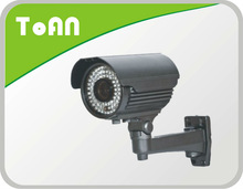 aluminum waterproof housing cctv camera
