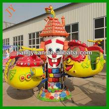 amusement park new indoor games