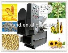 olive/coconut/peanut oil mill machine