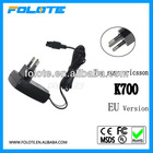 Mobile Charger K700 EU Version for Sony Ericsson
