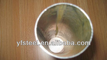cold rolled round steel tube,LGJ
