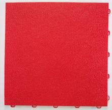 Polymer adult mat rubber horse mat for Tennis Filed