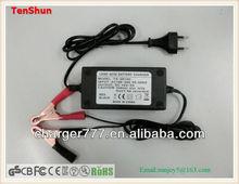 lead acid battery charger 12/24v