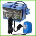 Para peg perego carregador de energia- 12 volt bateria + carregador combo( pp12vcombo)