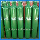 high pressure carbon dioxide gas cylinder