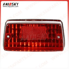 Universal led motorcycle rear tail light