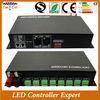 Hot RGB LED 512DMX controller 24ch dmx controller