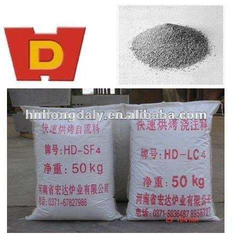 high alumina cement CA 50