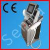 Excellent IPL RF Laser Hair Removal Beauty Equipment E Light Skin Rejuvenation Salon Machine CE