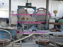 High Efficiency zinc ore flotation separator for zinc ore separation